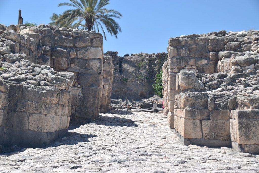 Megiddo May 2019 Israel Tour with John DeLancey
