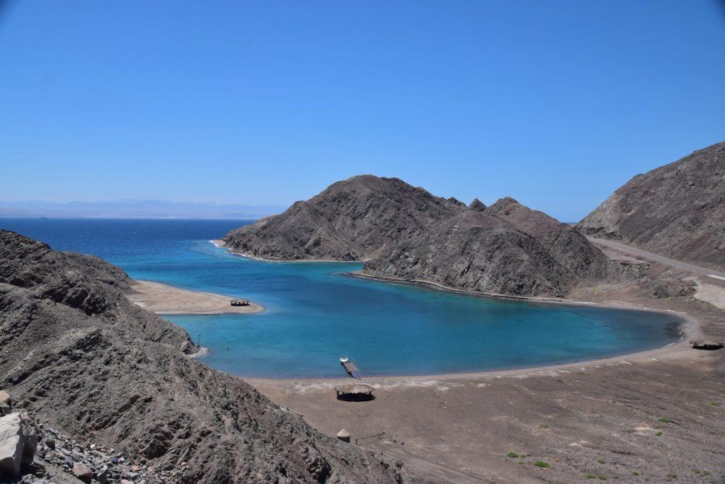 Sinai Red Sea May 2019 Israel Tour with John DeLancey