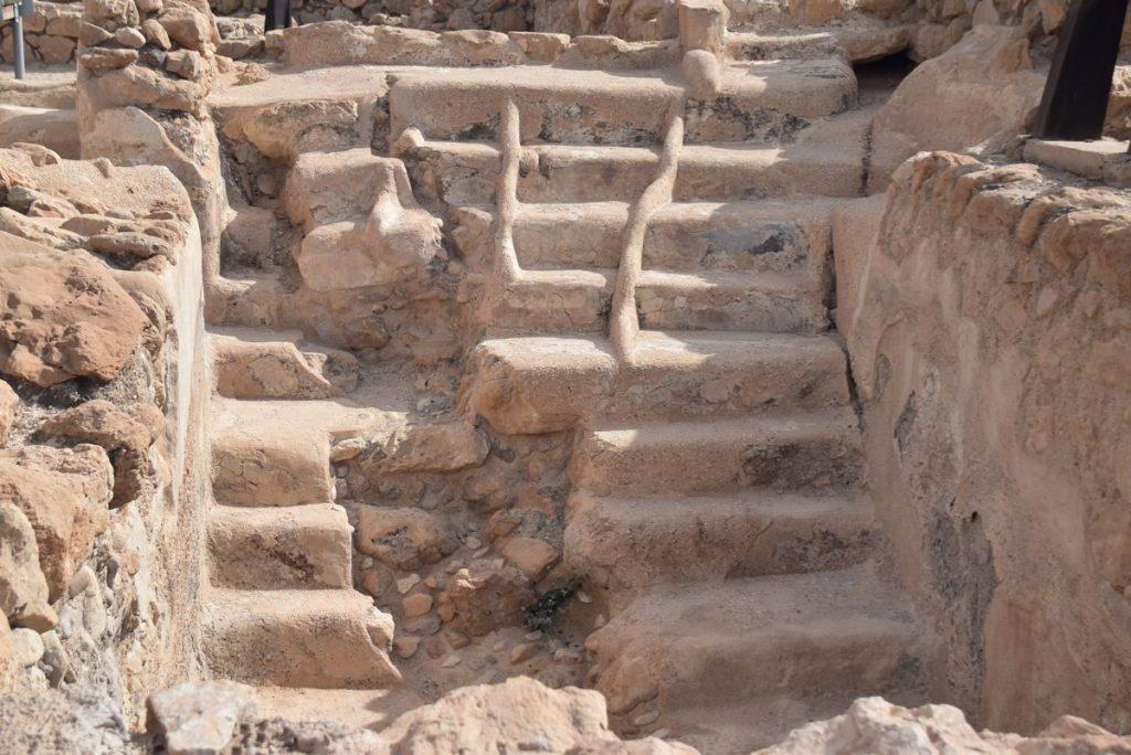Qumran May 2019 Israel Tour with John DeLancey