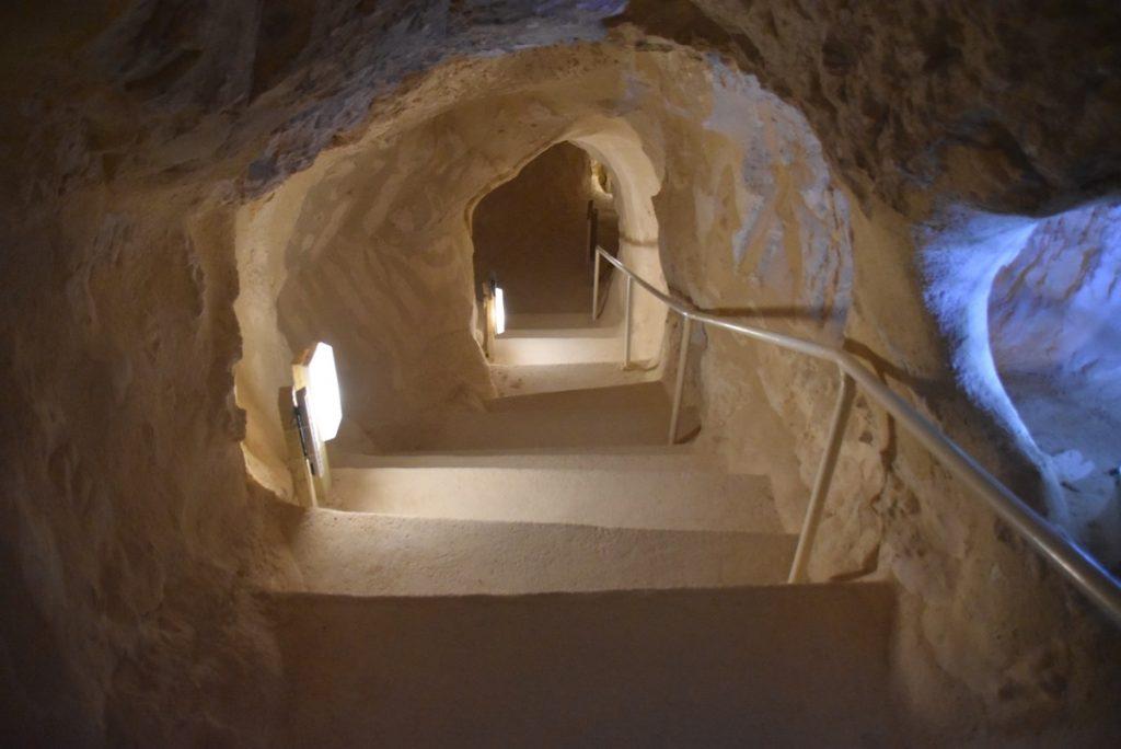 Jerusalem Herodium June 2019 Israel Tour Group with John DeLancey