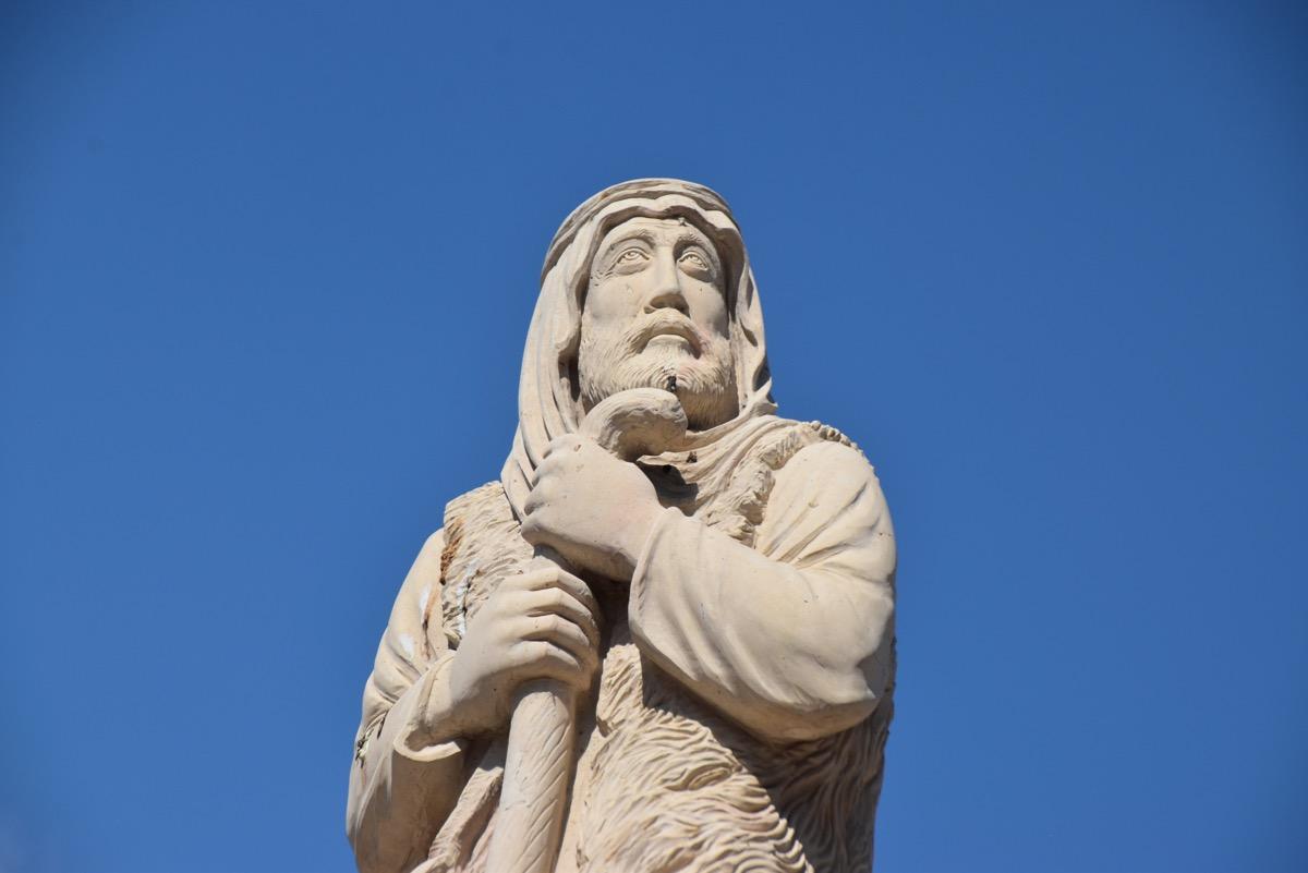 Shepherd Bethlehem
