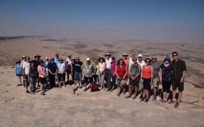 June 2019 Israel-Jordan Tour – Day 13 Summary