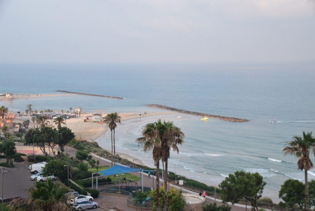 Med Sea June 2019 Israel Tour with John DeLancey
