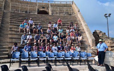 June 2019 Israel-Jordan Tour – Day 3 Summary