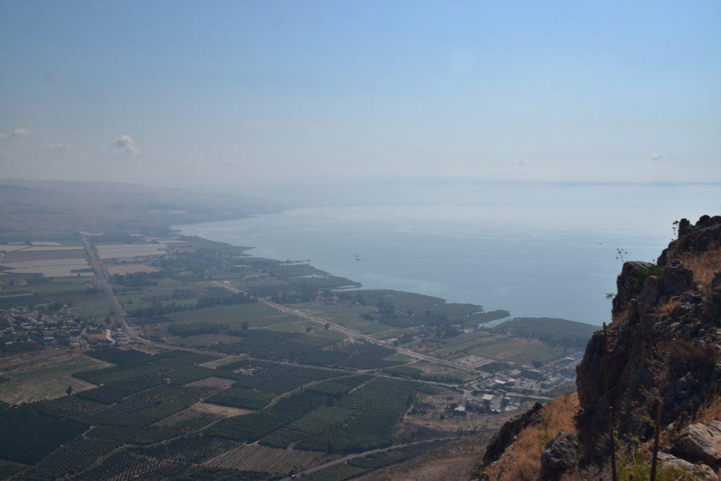 Arbel June 2019 Israel Tour with John DeLancey