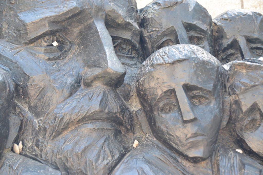 Yad Vashem June 2019 Israel Tour with John DeLancey