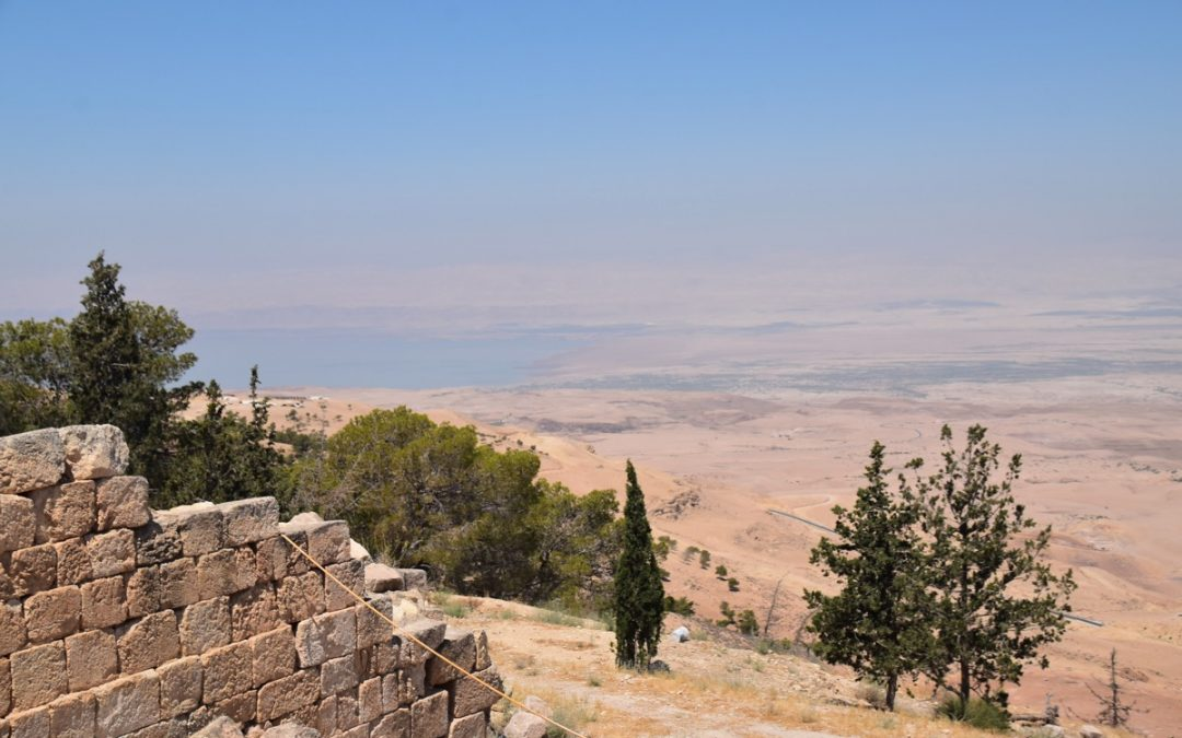 June 2019 Israel-Jordan Tour – Day 11 Summary