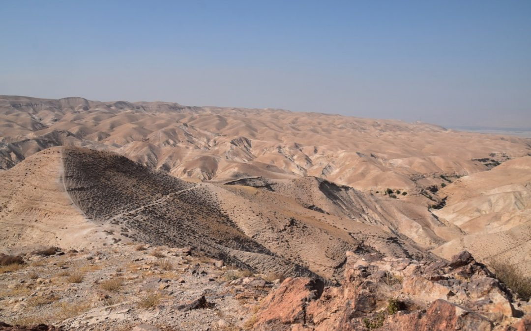 June 2019 Israel-Jordan Tour – Day 5 Summary