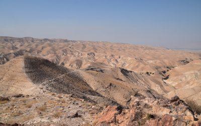 June 2019 Israel-Jordan Tour – Day 5 Summary