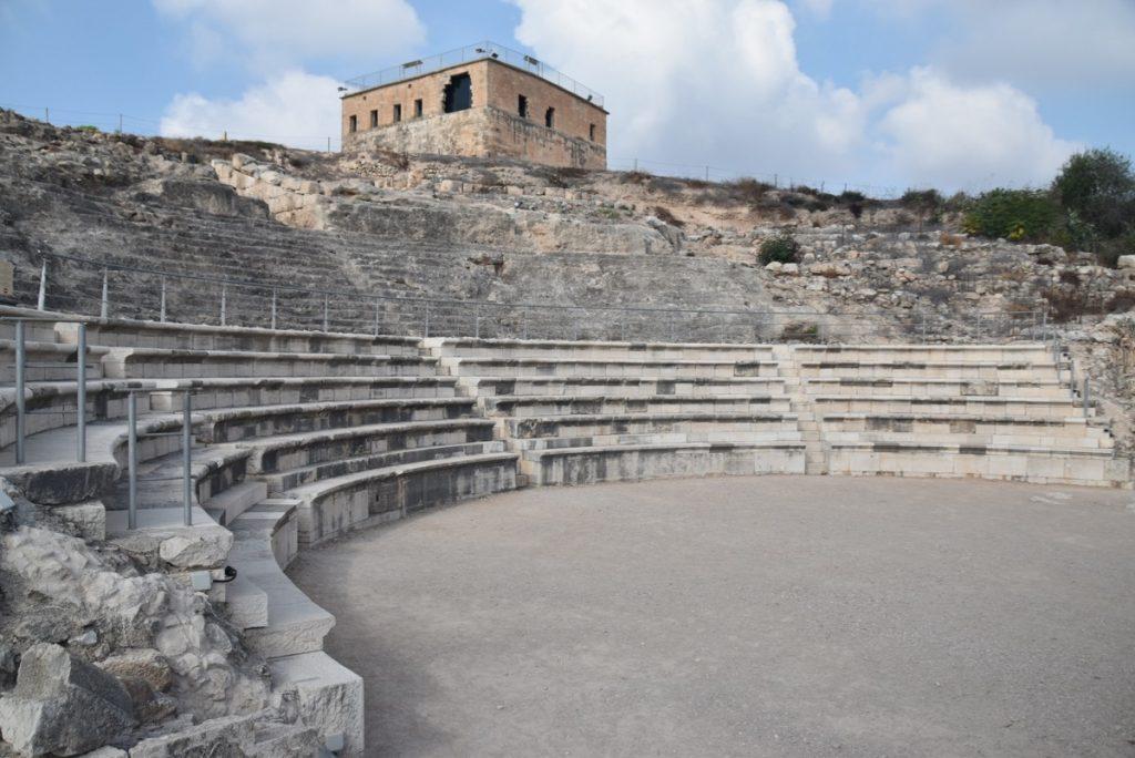 Sepporis Sept 2019 Biblical Israel Tour with John DeLancey