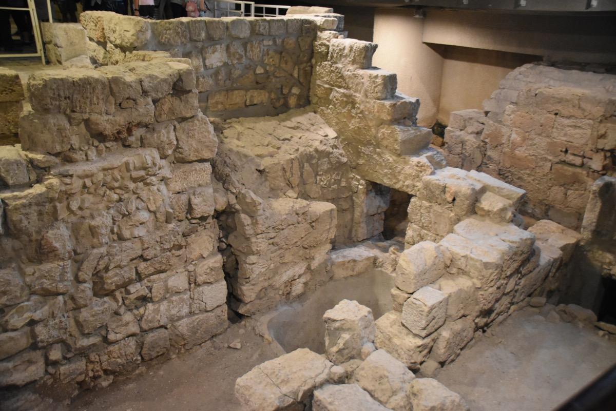 Herodian Mansion