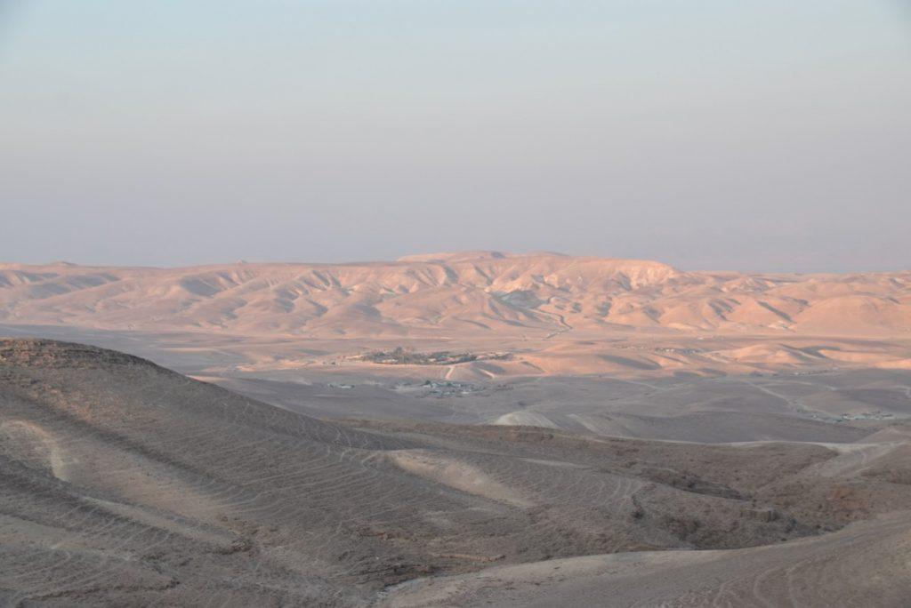 Hanokdim Israel Sept 2019 Israel Tour with John DeLancey
