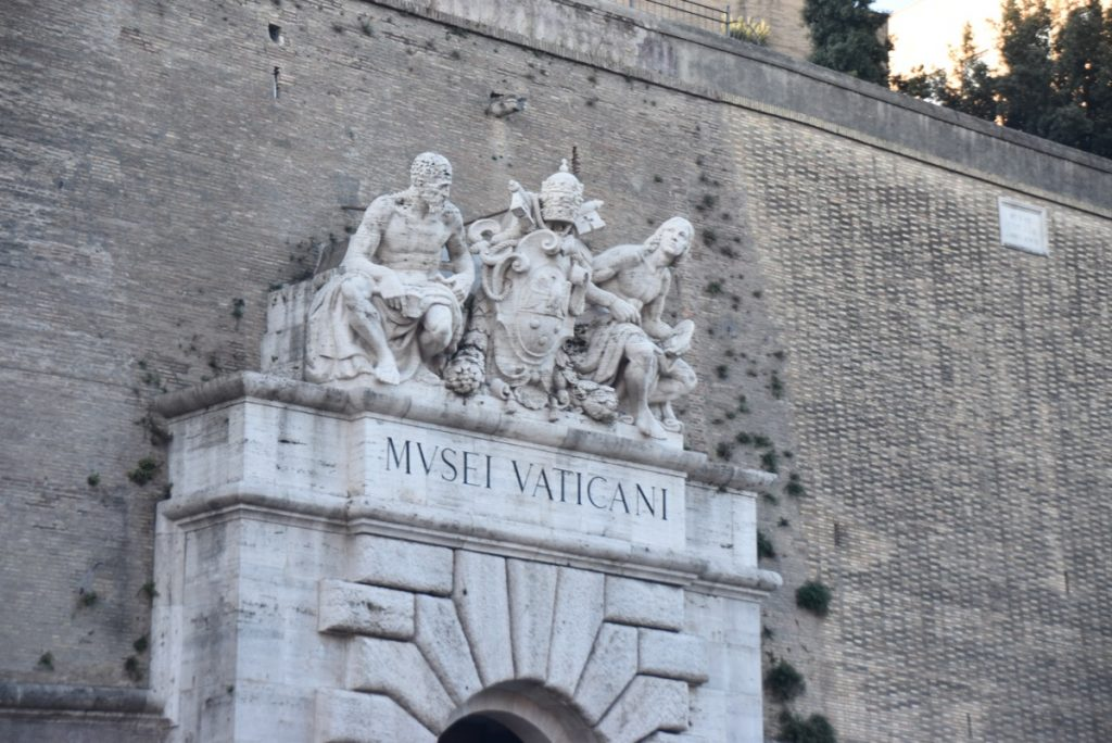 Rome Vatican Greece Tour Rome Tour 2019 with John DeLancey