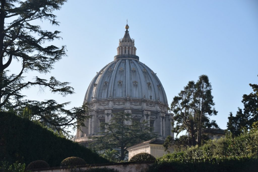 Rome Vatican Greece Tour Rome Tour 2019 with John DeLancey