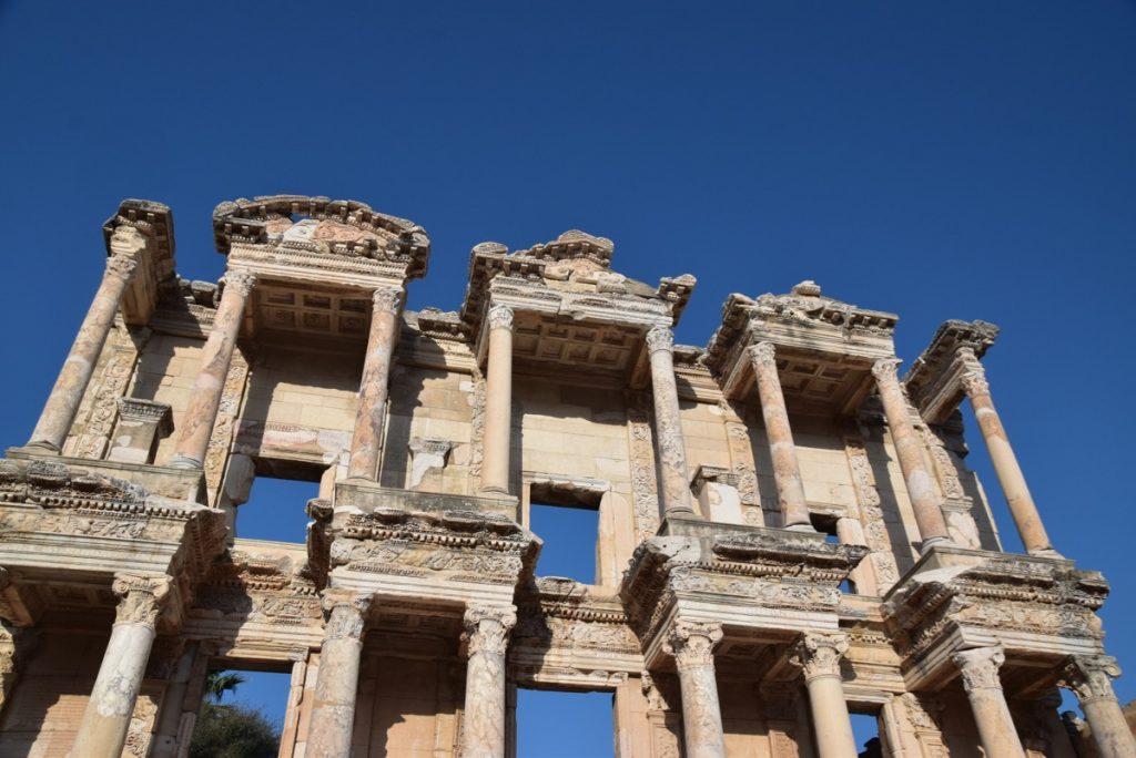 Ephesus Turkey Greece Tour 2019 with John DeLancey