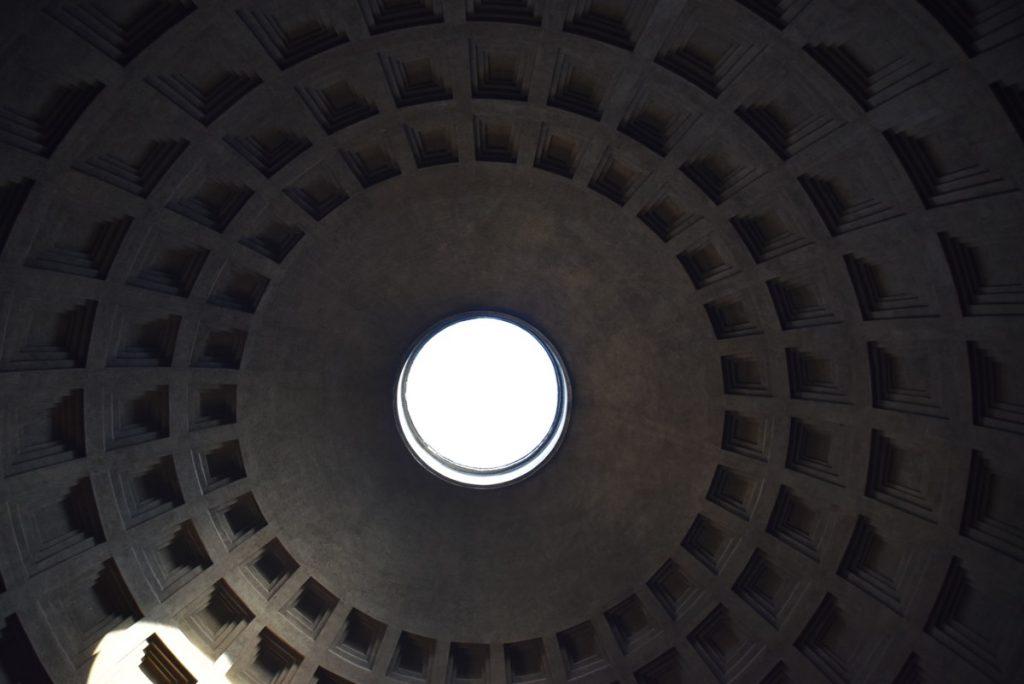 Rome Pantheon Tour Rome Tour 2019 with John DeLancey