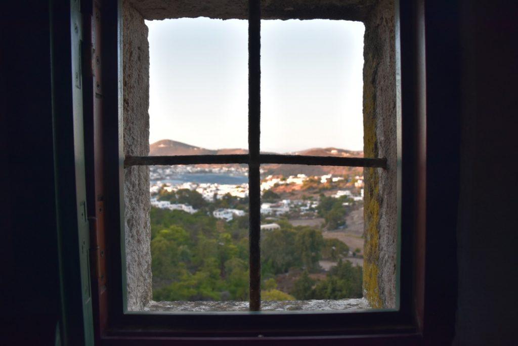 Patmos Greece Tour 2019 with John DeLancey