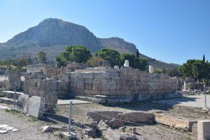 11 Day Greece Tour (with optional Italy tour)