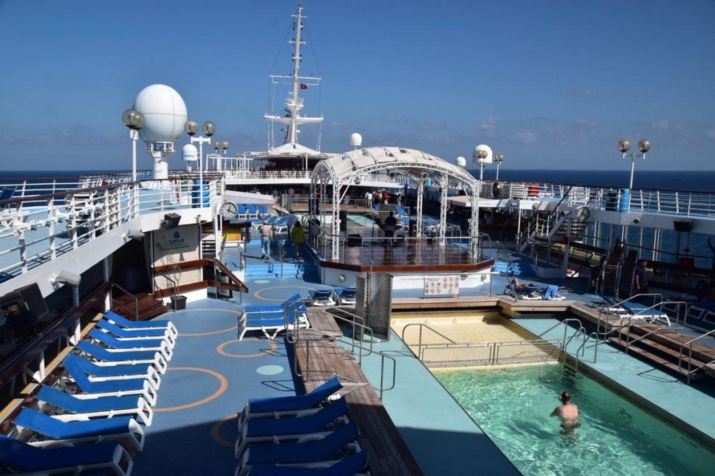 Greek Cruise Greece Tour 2019 with John DeLancey