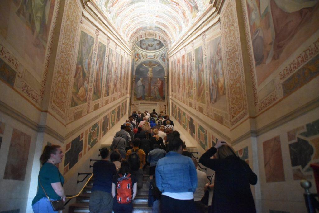 Sacred Steps Rome Greece Tour 2019 with John DeLancey