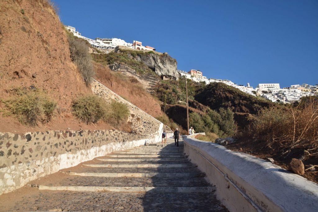 Santorini Greece Tour 2019 with John DeLancey