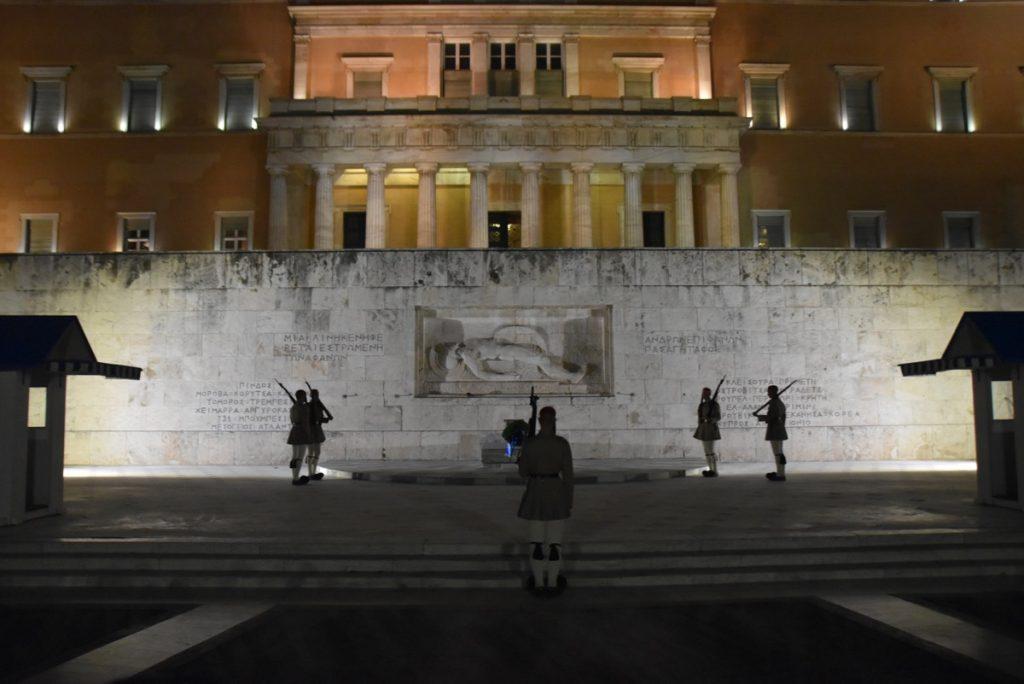 Athens Greece Tour 2019 with John DeLancey