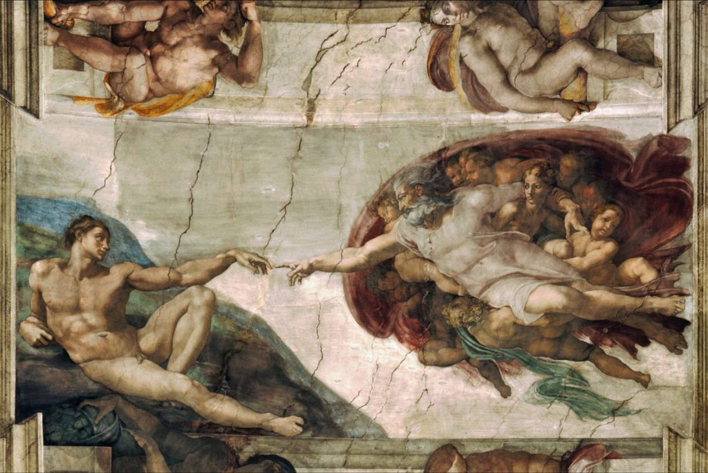Rome Sistene Chapel Greece Tour Rome Tour 2019 with John DeLancey