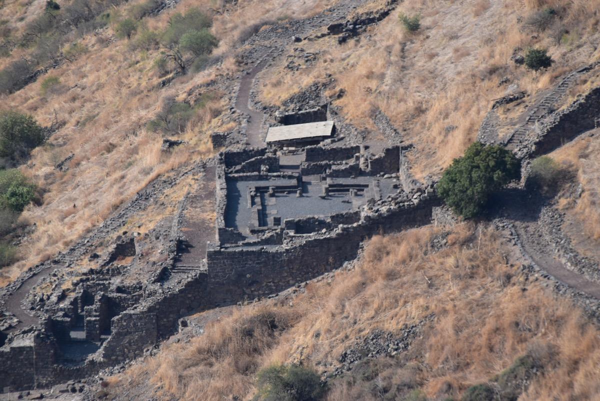 Gamla synagogue