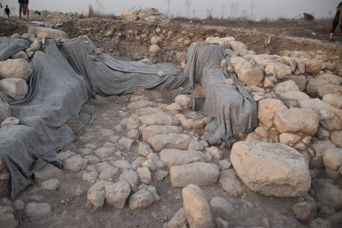 Tel Burna - Libnah