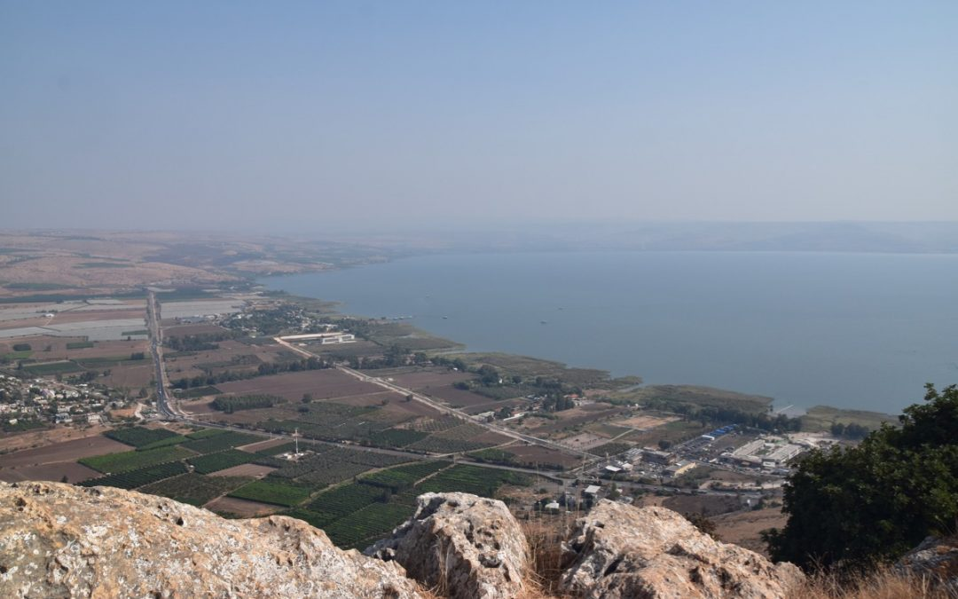 November 2019 Israel Tour Summary – Day 5