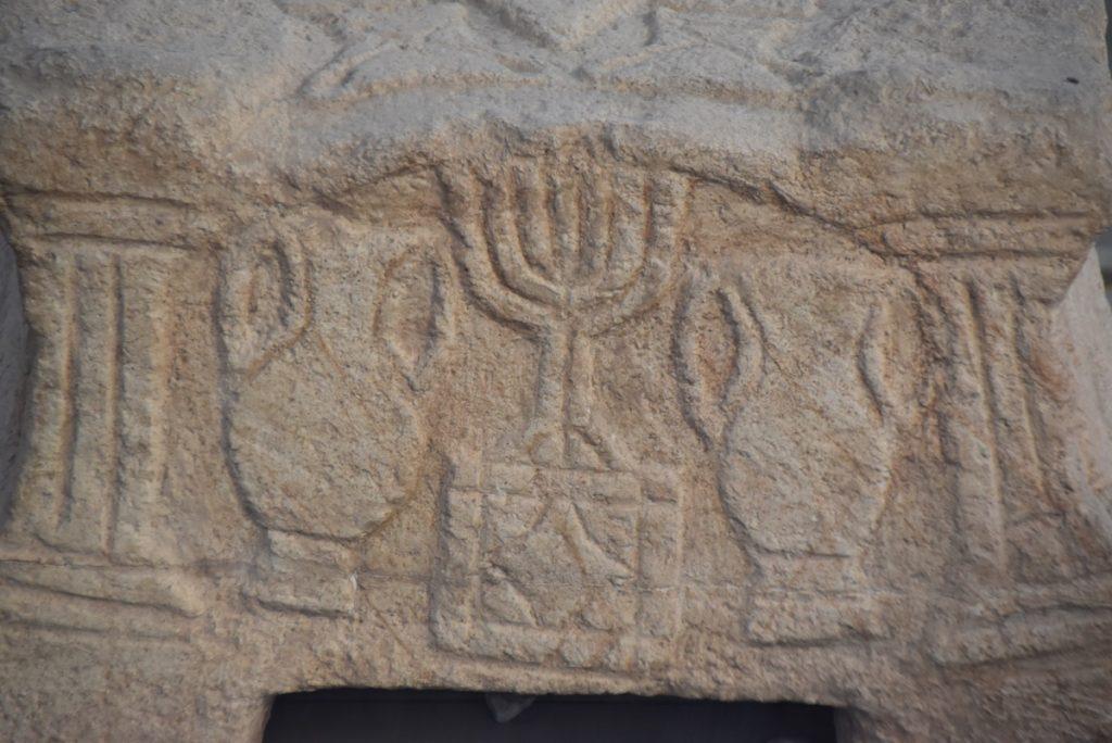 Magdala November 2019 Biblical Israel Tour with John DeLancey