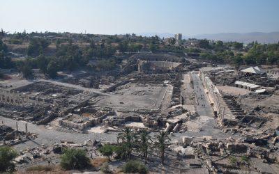 November 2019 Israel Tour Summary – Day 6