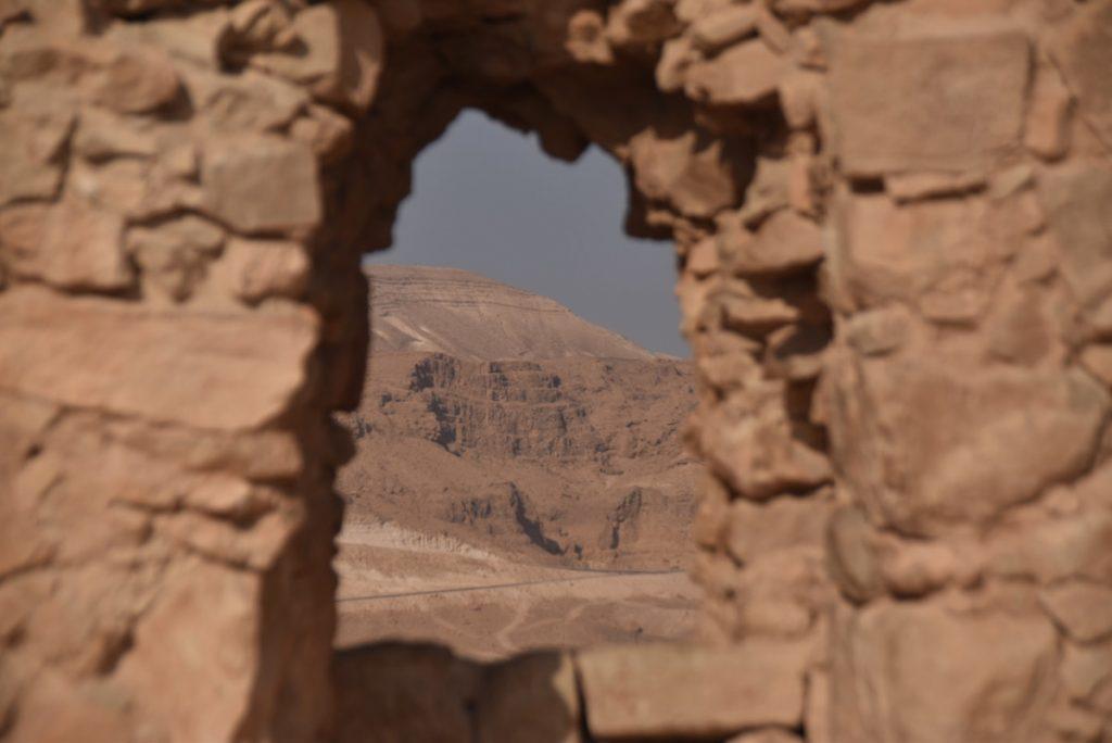 Masada Nov 2019 Israel Tour with John DeLancey of Biblical Israel Ministries & Tours