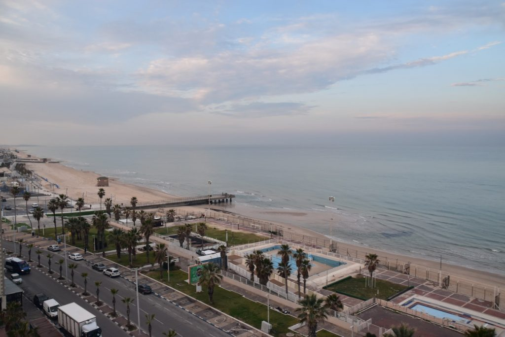 Med Sea January 2020 Israel Tour with John DeLancey