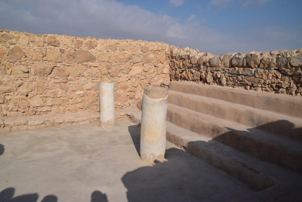 Masada January 2020 Israel Tour with BIMT and John Delancey