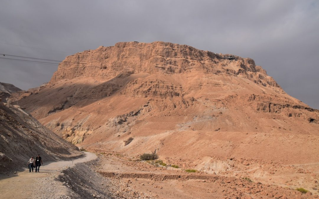 January 2020 Israel Tour Summary: Day 5