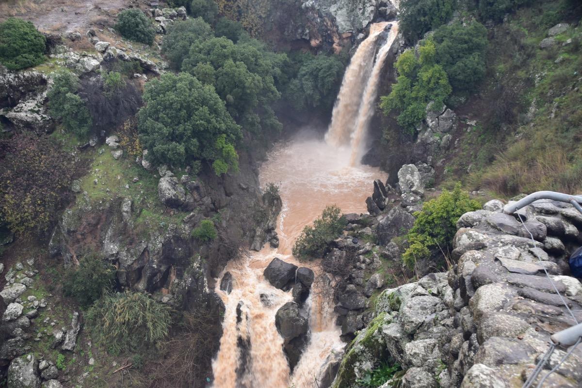 Sa'ar Falls