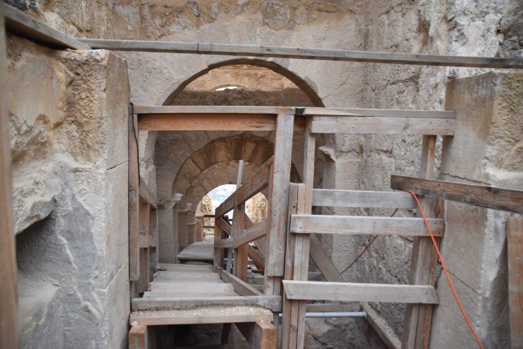 Jerusalem Herodium Jan 2020 Biblical Israel Tour with John DeLancey