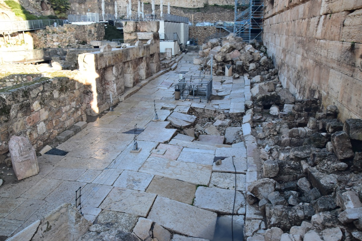 Herodian Street