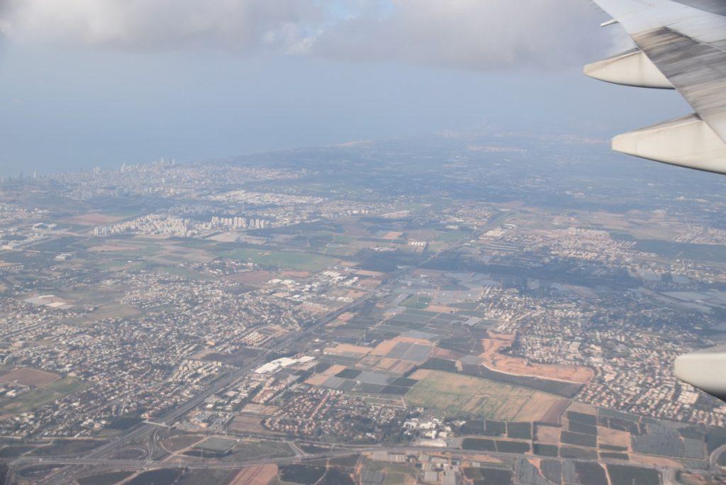 Israel Shoreline Jan 2020 Israel Tour with John DeLancey