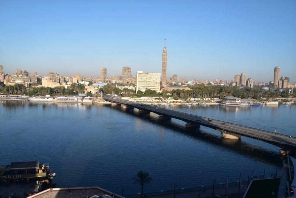 Nile River Egypt Tour Feb 2020 Israel Tour with John DeLancey