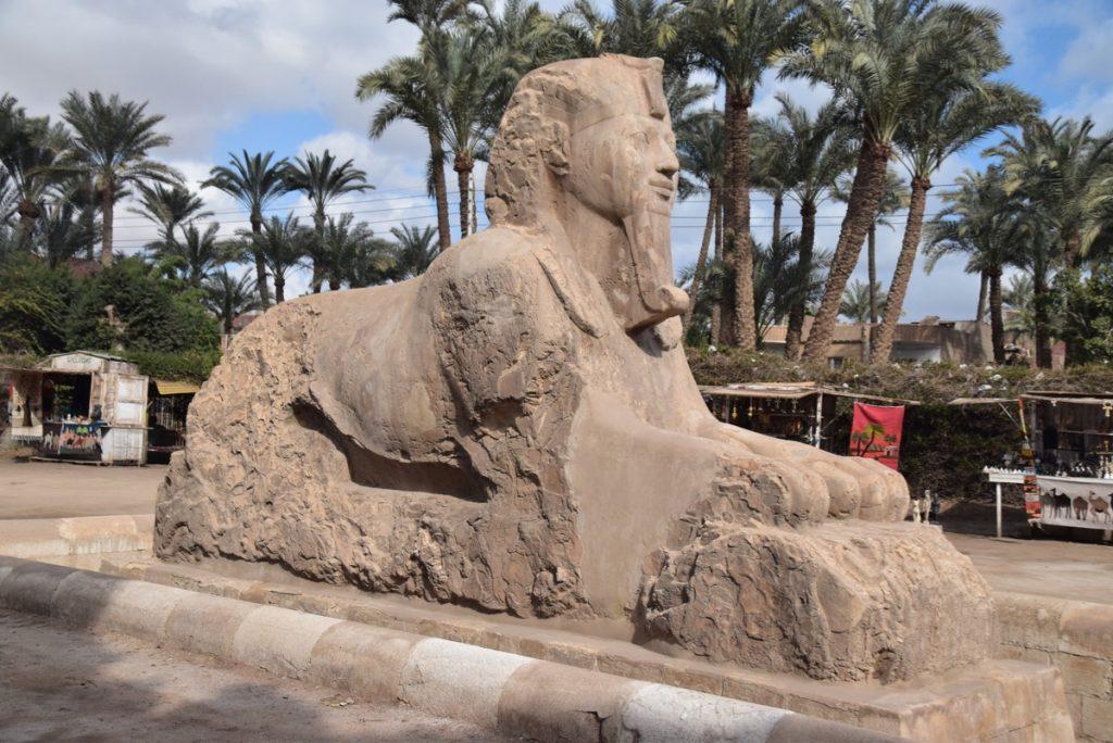 Memphis Egypt Tour Feb 2020 Israel Tour with John DeLancey
