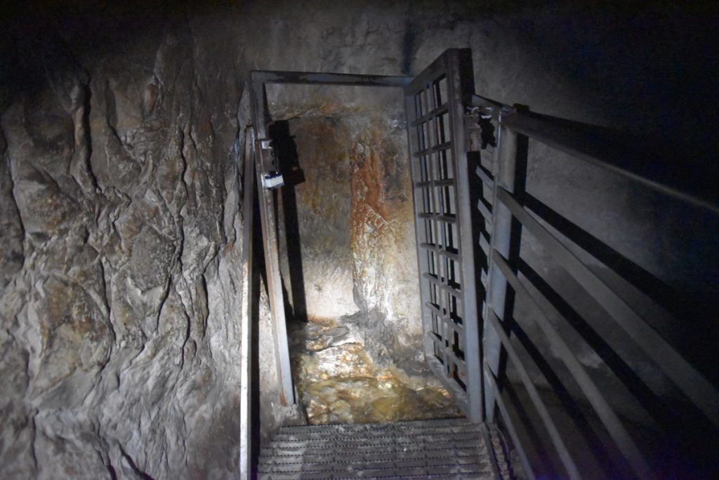 Hezekiah's Tunnel Feb 2020 Israel Tour with John DeLancey BIMT