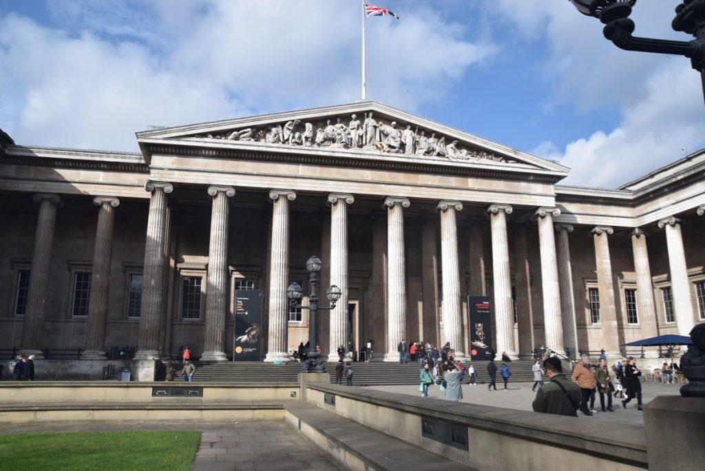 British Museum Feb 2020 Israel Tour with John DeLancey