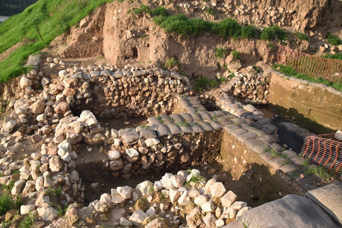 Lachish