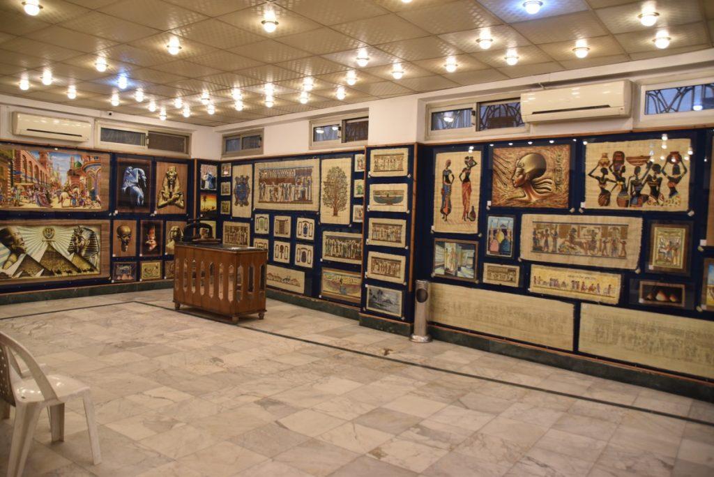 Papyri Egypt Tour Feb 2020 Israel Tour with John DeLancey