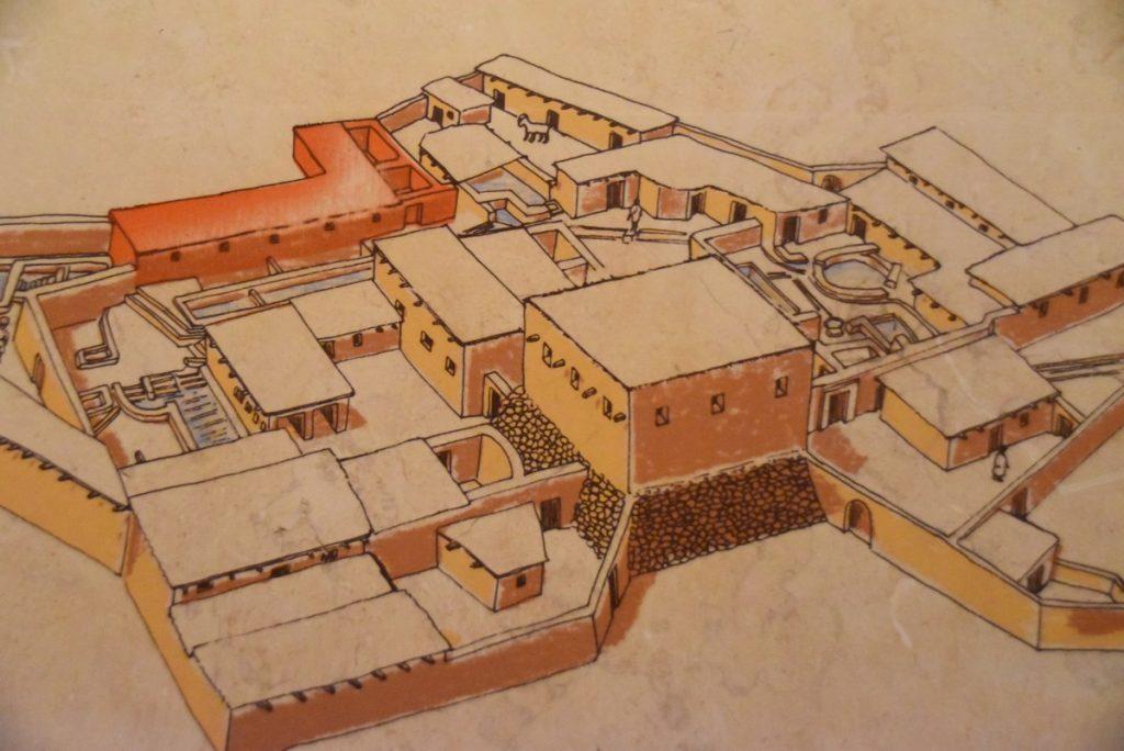 Qumran Feb 2020 Israel Tour with John Delancey of Biblical Israel Ministries & Tours