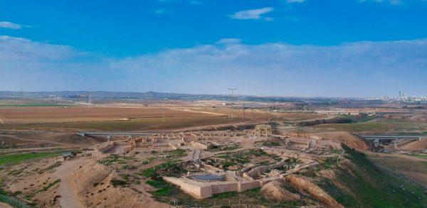 Tel Beersheba