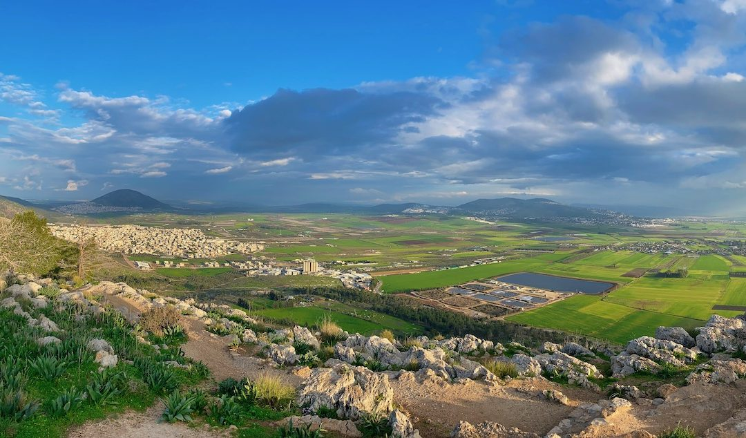 Top 10 Pictures in our Israel Photo Contest