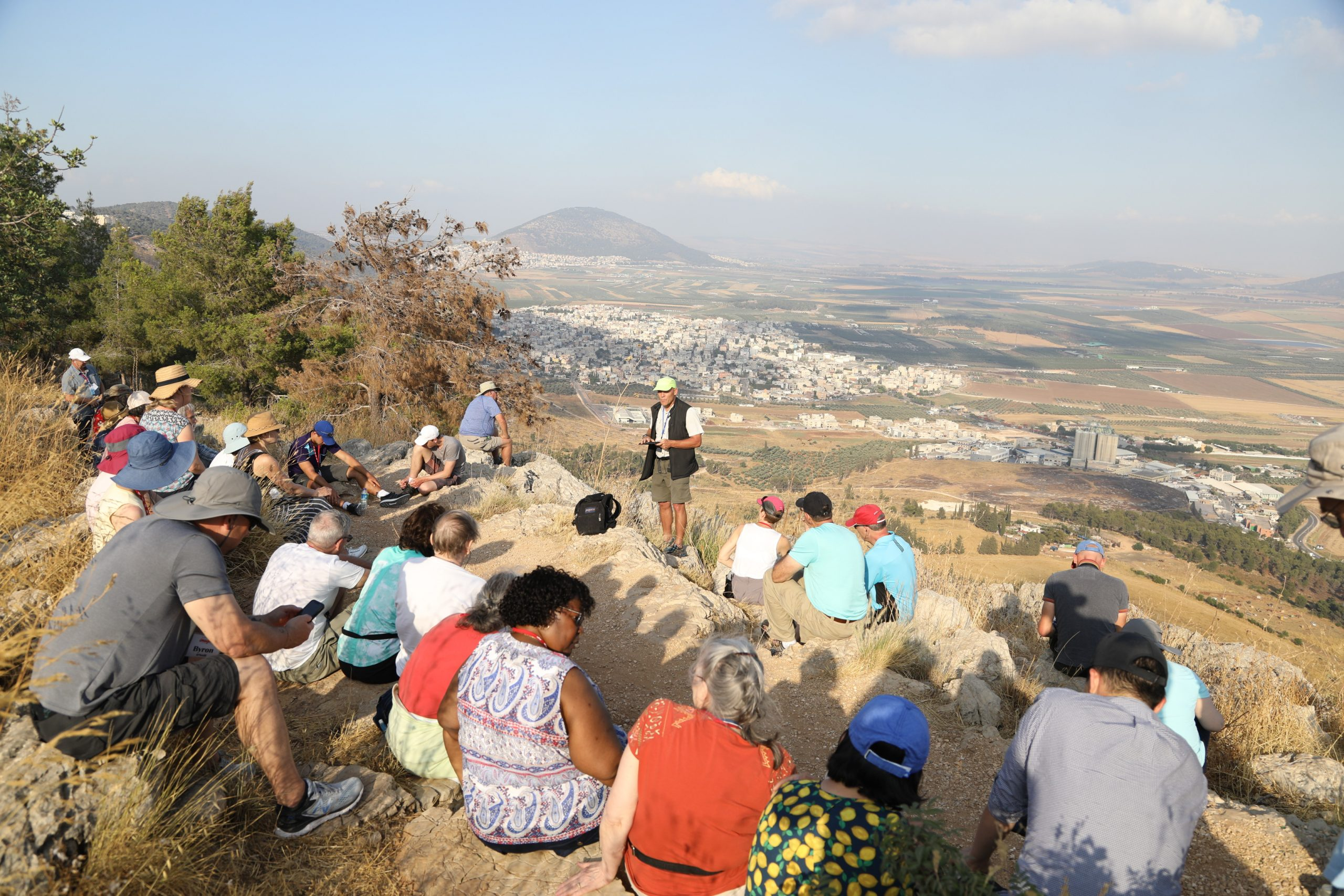 25th anniversary on top Arbel